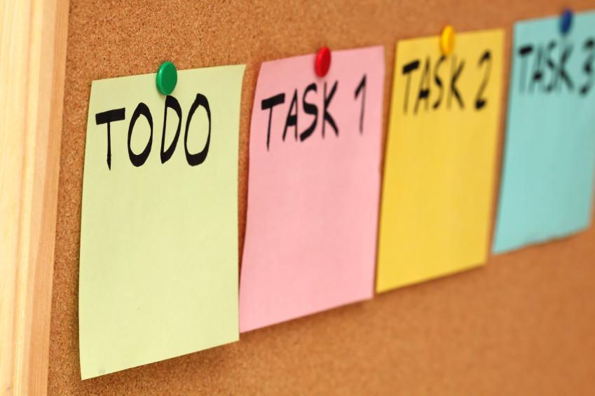 Giải pháp quản lý, theo dõi, chỉ đạo nhiệm vụ